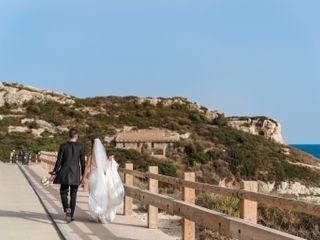 Le nozze di Andrea e Arduini