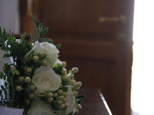 Il matrimonio di Nicola e Eleonora a Poppi, Arezzo 3