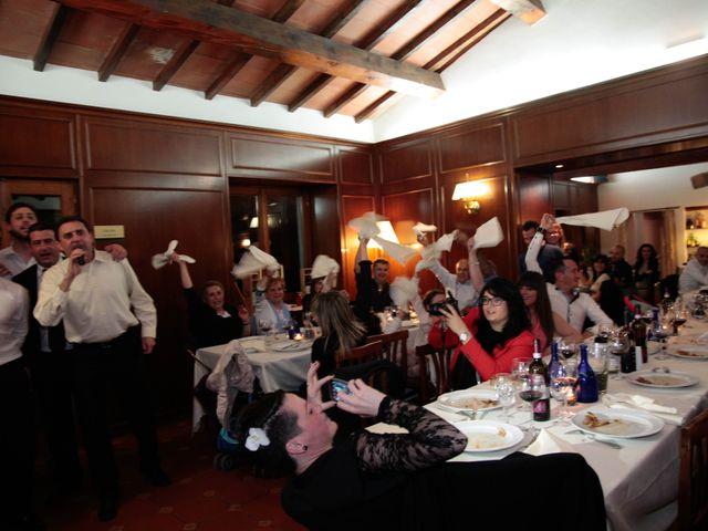 Il matrimonio di Nicola e Eleonora a Poppi, Arezzo 7