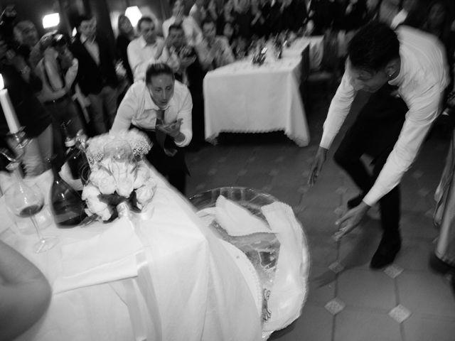 Il matrimonio di Nicola e Eleonora a Poppi, Arezzo 8