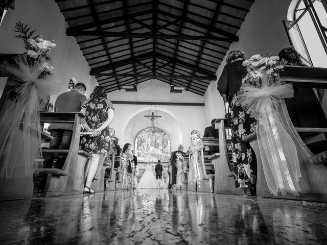 Il matrimonio di Alessio e Sara a Aprilia, Latina 1