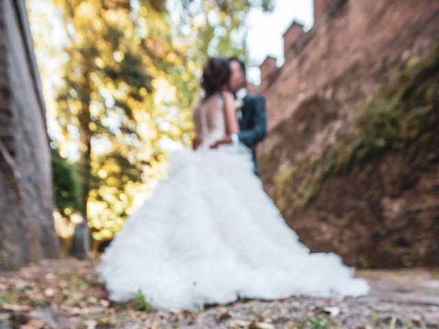 Il matrimonio di Alessio e Sara a Aprilia, Latina 4