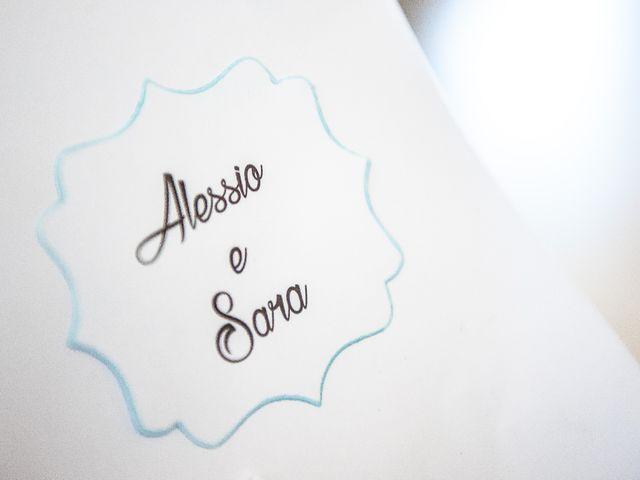 Il matrimonio di Alessio e Sara a Aprilia, Latina 11