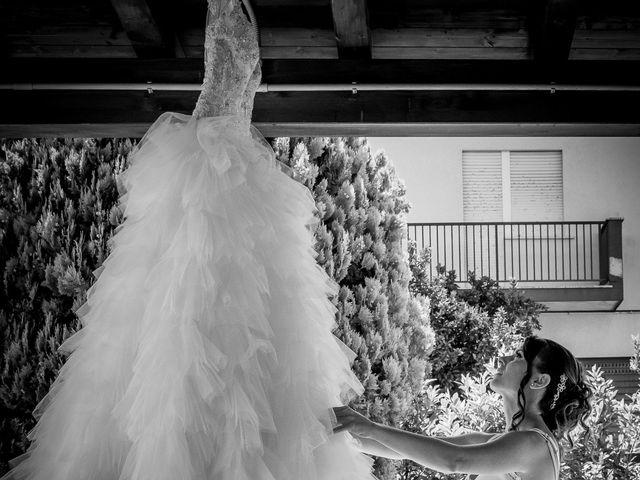 Il matrimonio di Alessio e Sara a Aprilia, Latina 14