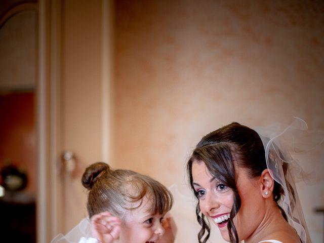 Il matrimonio di Alessio e Sara a Aprilia, Latina 15
