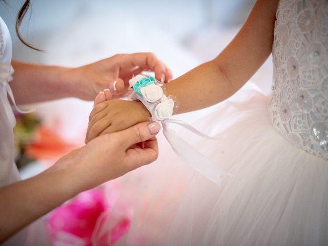 Il matrimonio di Alessio e Sara a Aprilia, Latina 16