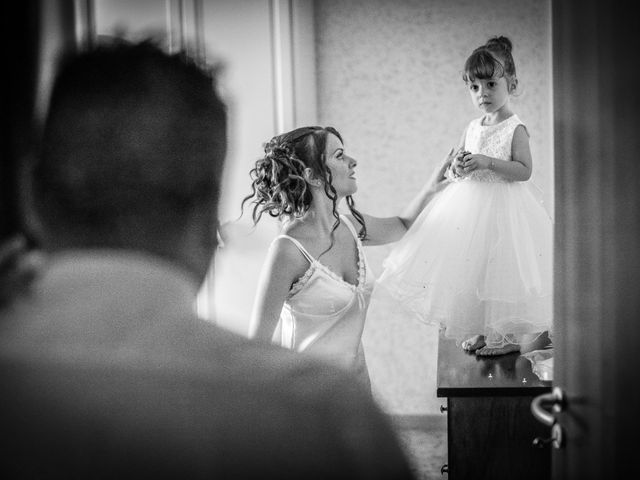 Il matrimonio di Alessio e Sara a Aprilia, Latina 18