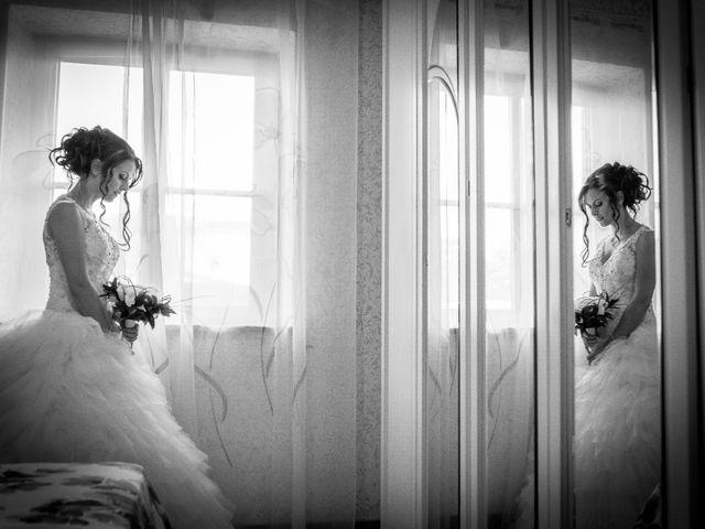 Il matrimonio di Alessio e Sara a Aprilia, Latina 19