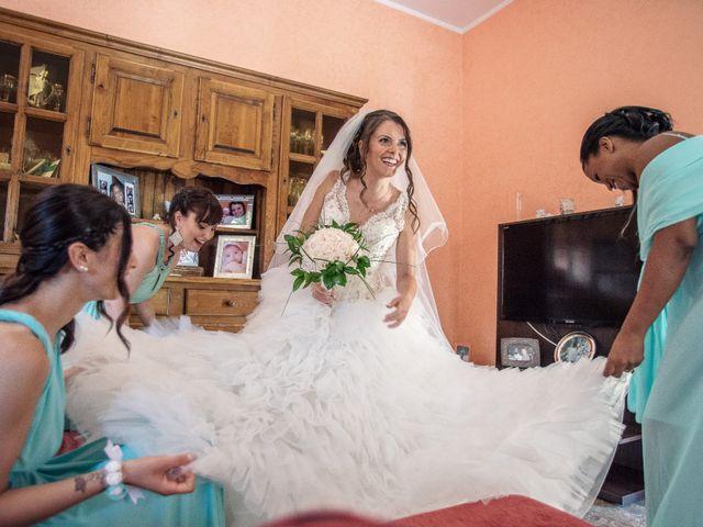 Il matrimonio di Alessio e Sara a Aprilia, Latina 20
