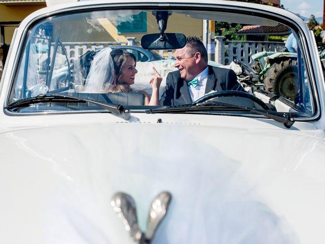 Il matrimonio di Alessio e Sara a Aprilia, Latina 21