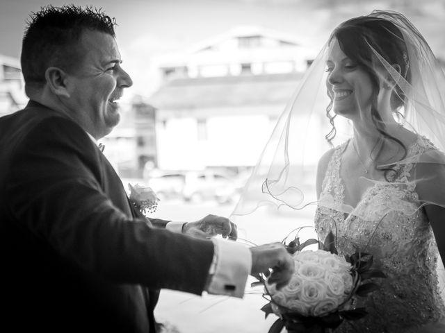 Il matrimonio di Alessio e Sara a Aprilia, Latina 22
