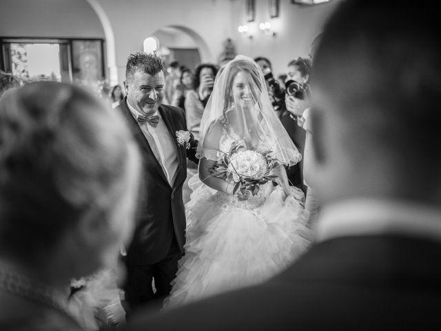 Il matrimonio di Alessio e Sara a Aprilia, Latina 23