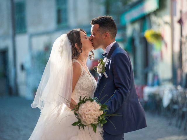 Il matrimonio di Alessio e Sara a Aprilia, Latina 25