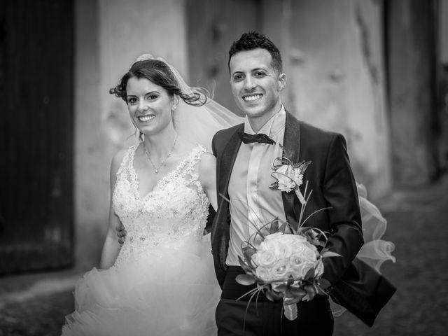 Il matrimonio di Alessio e Sara a Aprilia, Latina 26
