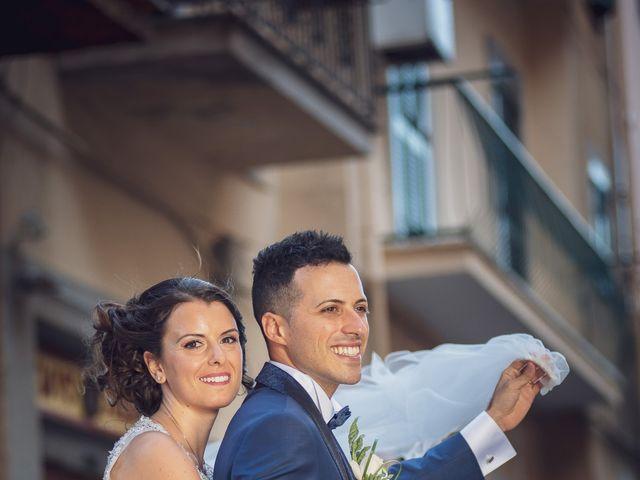 Il matrimonio di Alessio e Sara a Aprilia, Latina 27