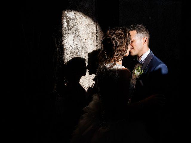Il matrimonio di Alessio e Sara a Aprilia, Latina 29