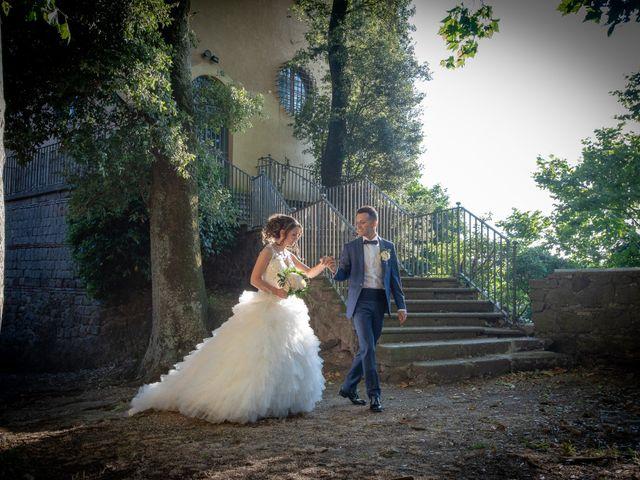 Il matrimonio di Alessio e Sara a Aprilia, Latina 30