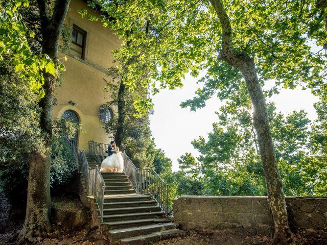 Il matrimonio di Alessio e Sara a Aprilia, Latina 31