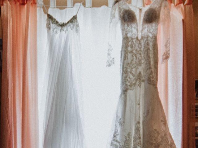 Il matrimonio di Angelo e Alessandra a Messina, Messina 12