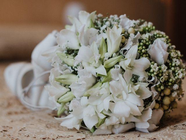 Il matrimonio di Angelo e Alessandra a Messina, Messina 13
