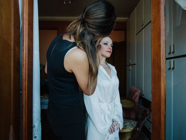 Il matrimonio di Angelo e Alessandra a Messina, Messina 16