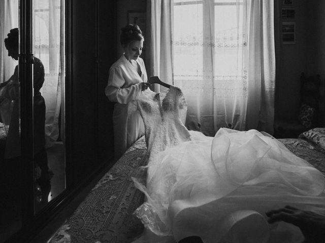 Il matrimonio di Angelo e Alessandra a Messina, Messina 21