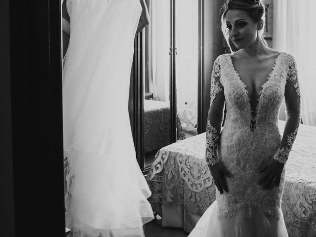Il matrimonio di Angelo e Alessandra a Messina, Messina 25