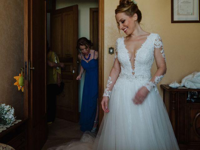 Il matrimonio di Angelo e Alessandra a Messina, Messina 26