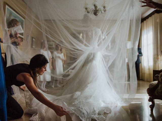 Il matrimonio di Angelo e Alessandra a Messina, Messina 27