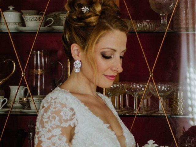 Il matrimonio di Angelo e Alessandra a Messina, Messina 30