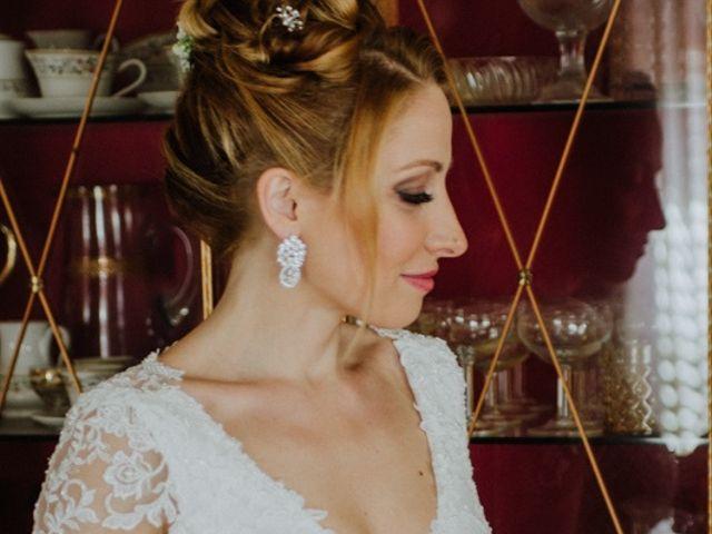 Il matrimonio di Angelo e Alessandra a Messina, Messina 31
