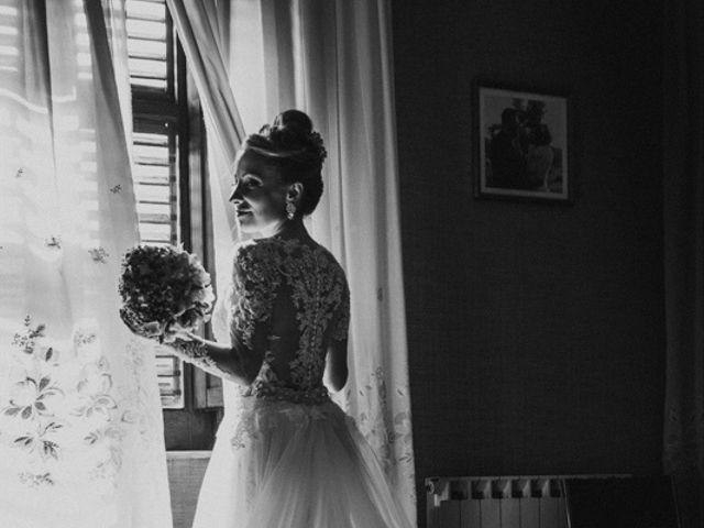 Il matrimonio di Angelo e Alessandra a Messina, Messina 32