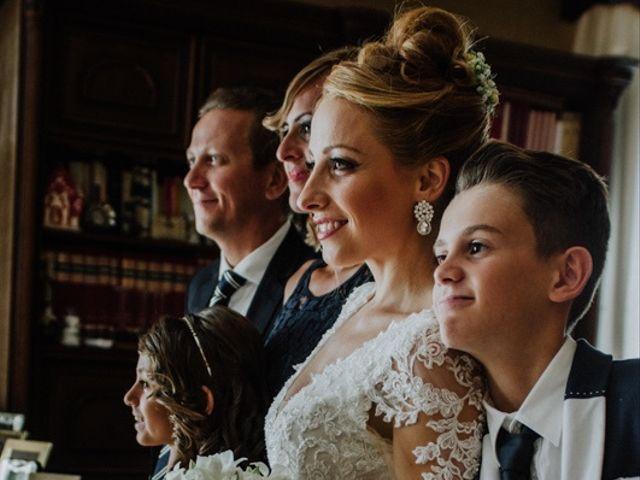 Il matrimonio di Angelo e Alessandra a Messina, Messina 35