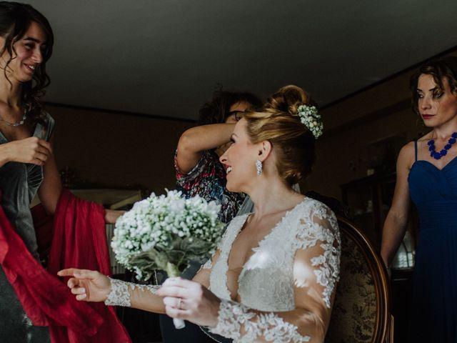 Il matrimonio di Angelo e Alessandra a Messina, Messina 36