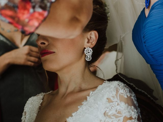Il matrimonio di Angelo e Alessandra a Messina, Messina 37