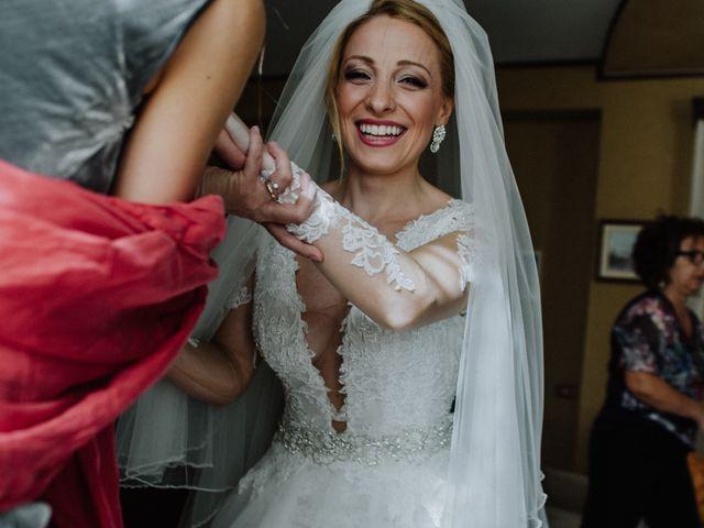Il matrimonio di Angelo e Alessandra a Messina, Messina 39