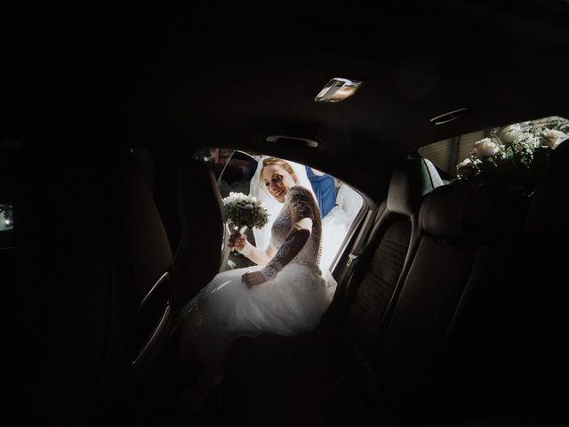 Il matrimonio di Angelo e Alessandra a Messina, Messina 43