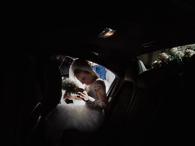 Il matrimonio di Angelo e Alessandra a Messina, Messina 44