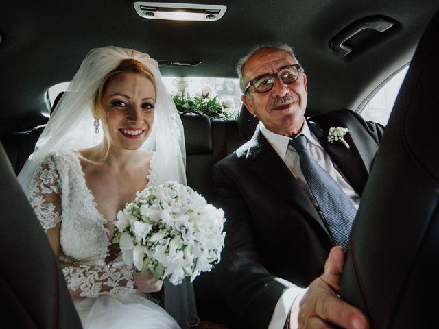 Il matrimonio di Angelo e Alessandra a Messina, Messina 46
