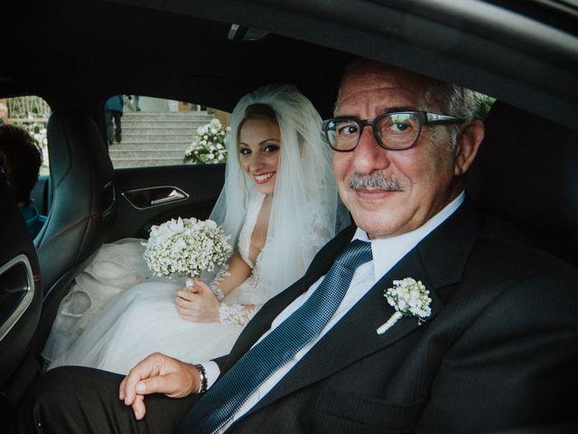Il matrimonio di Angelo e Alessandra a Messina, Messina 47