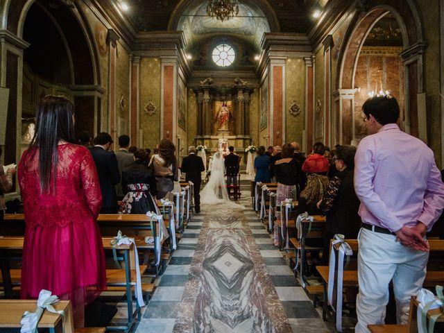 Il matrimonio di Angelo e Alessandra a Messina, Messina 56