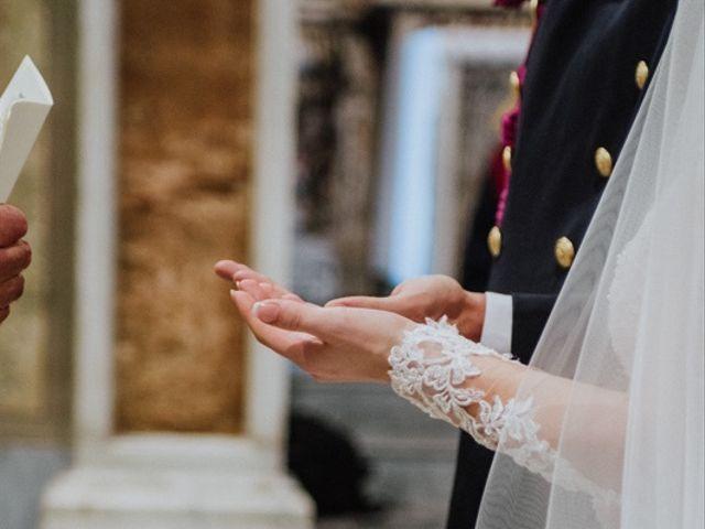 Il matrimonio di Angelo e Alessandra a Messina, Messina 57
