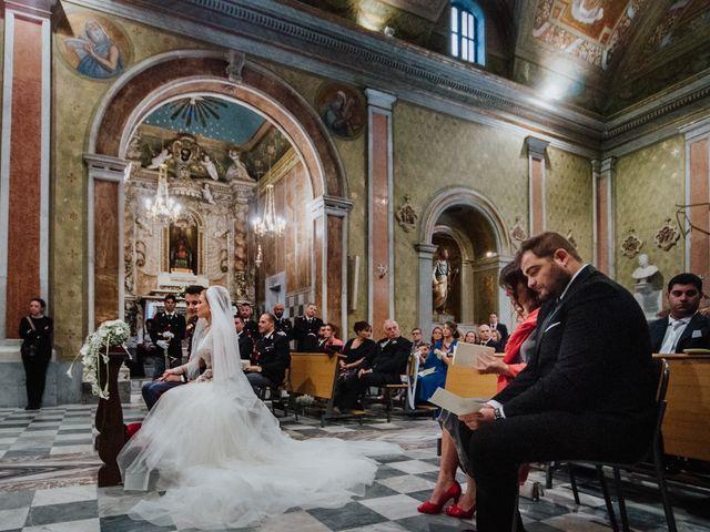 Il matrimonio di Angelo e Alessandra a Messina, Messina 59