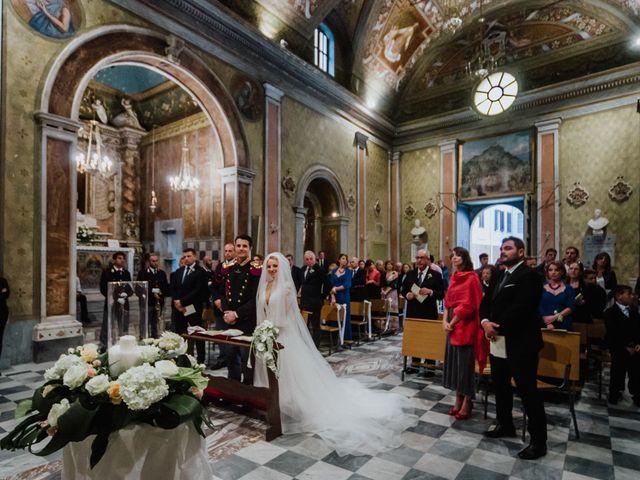 Il matrimonio di Angelo e Alessandra a Messina, Messina 60