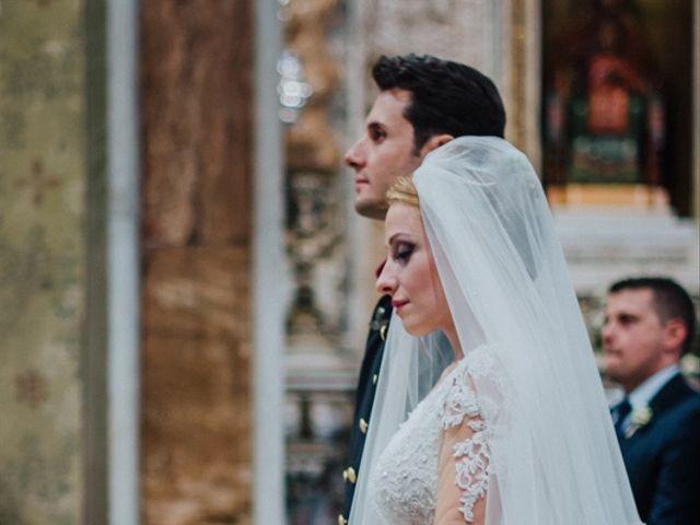 Il matrimonio di Angelo e Alessandra a Messina, Messina 61