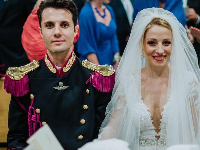Il matrimonio di Angelo e Alessandra a Messina, Messina 63