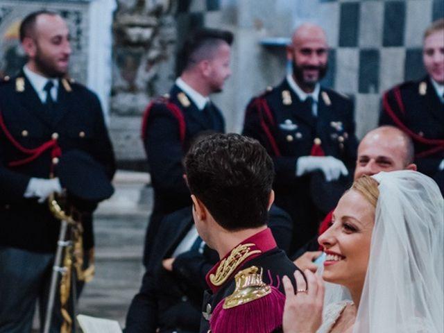 Il matrimonio di Angelo e Alessandra a Messina, Messina 64