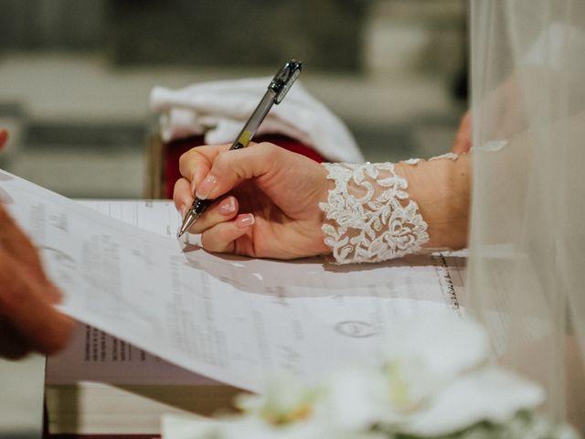 Il matrimonio di Angelo e Alessandra a Messina, Messina 65
