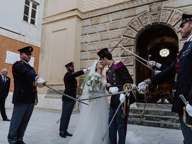 Il matrimonio di Angelo e Alessandra a Messina, Messina 66