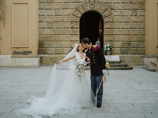 Il matrimonio di Angelo e Alessandra a Messina, Messina 69